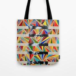 disorder  Tote Bag
