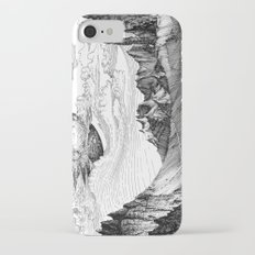 The mountains Slim Case iPhone 7