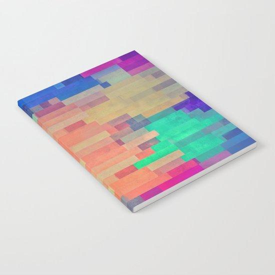 cyndy ryyn Notebook
