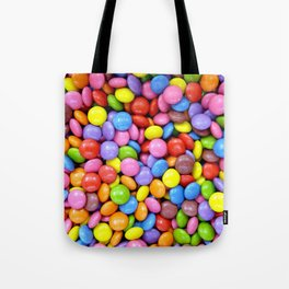 Candy!!! Tote Bag