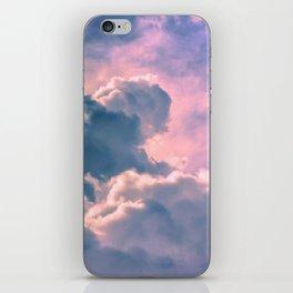 Thunderhead iPhone Skin