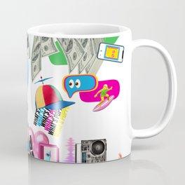 Whats Poppin Coffee Mug