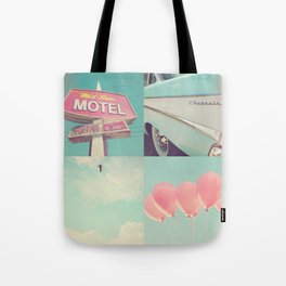 I Love Weekends Tote Bag