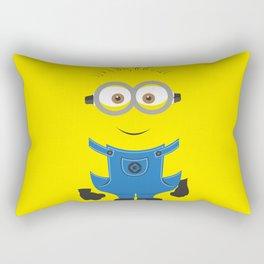 Minion Rectangular Pillow