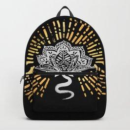 Chakra Backpack