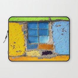 Mi Casa, Su Casa Laptop Sleeve