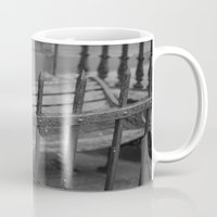 lonely Mugs featuring Lonely by Joëlle