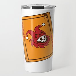 Joker gamer card game Dead movie fan gift Travel Mug