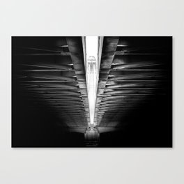 underworld Canvas Print