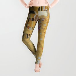 Famous kiss3 Leggings