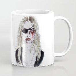 Elle Driver Coffee Mug