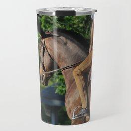 Horse Park 137 Travel Mug