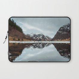 Reflected Mountain Laptop Sleeve