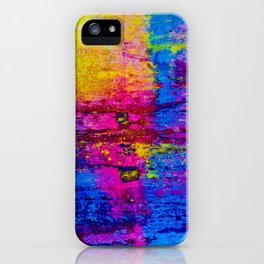 InkCore One iPhone Case