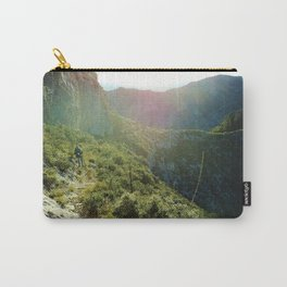 Guadalupe Mountains National Park - Vagabond Carry-All Pouch