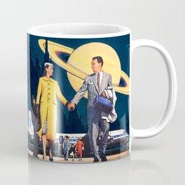 Hyperspace via Economy Plus Coffee Mug
