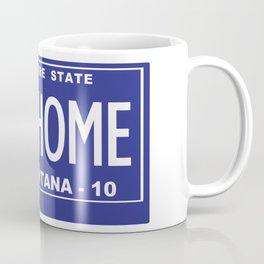 Montana Home - Missoula Coffee Mug