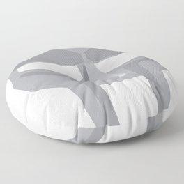 MF Doom Floor Pillow