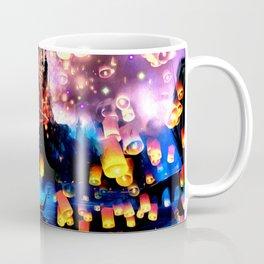 I See the Light  Coffee Mug