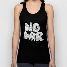No War Unisex Tank Top