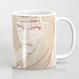 Suki Coffee Mug