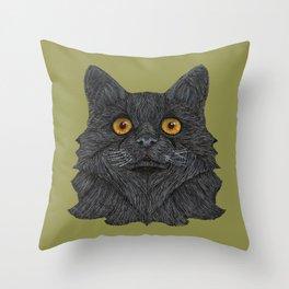 Jasmine Throw Pillow