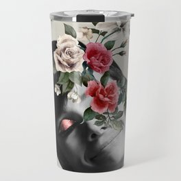 AUDREY HEPBURN 5 Travel Mug