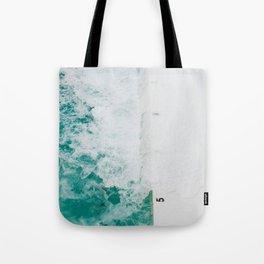 Bondi Icebergs 02 Tote Bag