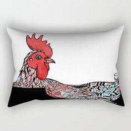 Cocktail Rectangular Pillow