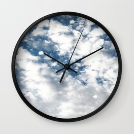 Only one now Wall Clock