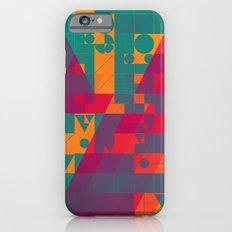 twyxt flyt Slim Case iPhone 6s