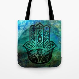 Ancient Guardian Tote Bag