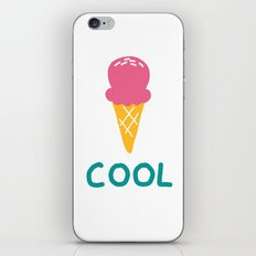 COOL iPhone & iPod Skin