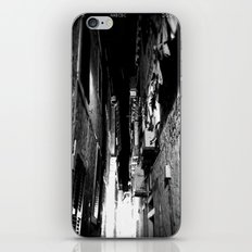 Midnight in Dubrovnik 01 iPhone & iPod Skin