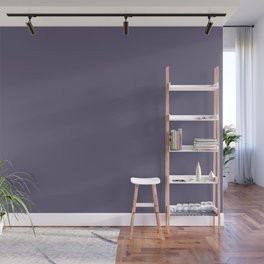 VA Mystical Purple / Metropolis Lilac / Dried Lilacs - Colors of the year 2019 Wall Mural