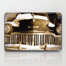 Ye old De Soto iPad Case