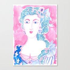 Marie A Canvas Print