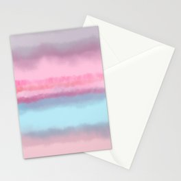 Sunset Ombré Stationery Cards