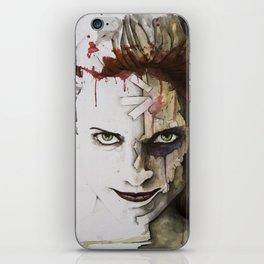 54378 iPhone Skin