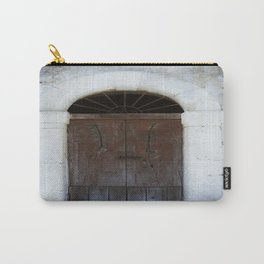 Old door II Carry-All Pouch