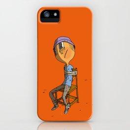 Souvenir iPhone Case