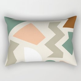 jazz Rectangular Pillow