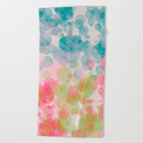 Pattern 23 Beach Towel