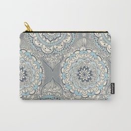 Modern Farmhouse Moroccan Carry-All Pouch