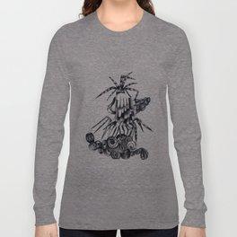 Arachnid Walk Long Sleeve T-shirt