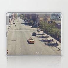 taxi... Laptop & iPad Skin