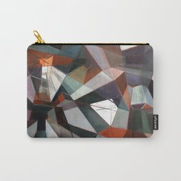 Perspective Shift II Carry-All Pouch