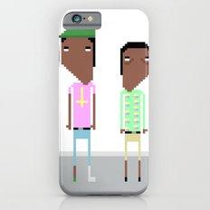 EarlWolf Slim Case iPhone 6s
