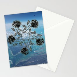 The House Of Kern - Island Worship Stationery Cards