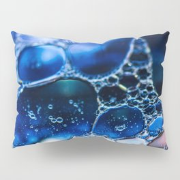 Bubble Up Pillow Sham